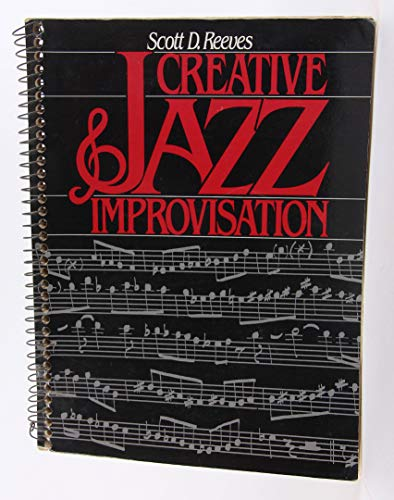 9780131896710: Creative Jazz Improvisation
