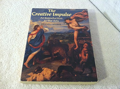 9780131896895: The creative impulse: An introduction to the arts