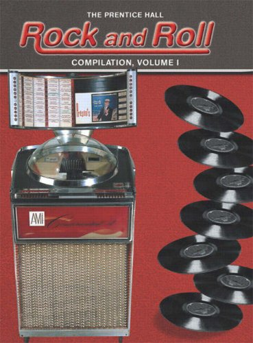 9780131897847: Rock and Roll Compilation: v. 1