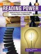 9780131898578: Basic Reading Power