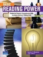 Basic Reading Power (0131898574) by Beatrice S. Mikulecky; Linda Jeffries