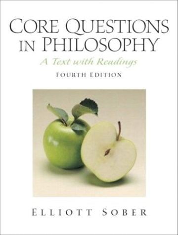 9780131898691: Core Questions in Philosophy: A Text with Readings (4th Edition)