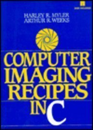 9780131898790: Computer Imaging Recipes in C