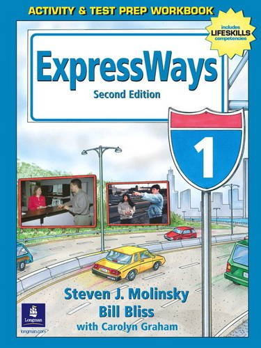 9780131899230: Expressways: Activity and Test Prep Teacher's Resource Book