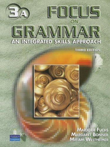9780131899933: Focus on Grammar 3 Student Book A (without Audio CD)