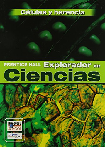 9780131900400: SCIENCE EXPLORER CELLS AND HEREDITY SPANISH STUDENT EDITION