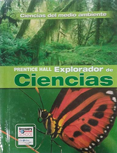 9780131900431: Science Explorer Environmental Science Spanish Student Edition