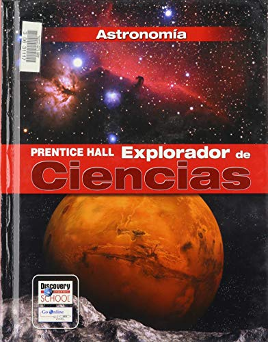 9780131900486: SCIENCE EXPLORER ASTRONOMY SPANISH STUDENT EDITION