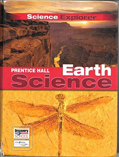 Prentice Hall Earth Science (Science Explorer)