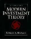 9780131901827: Modern Investment Theory