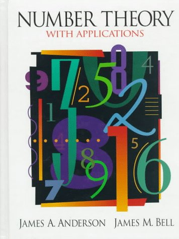 9780131901902: Number Theory with Applications