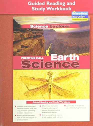 9780131901964 PRENTICE HALL SCIENCE EXPLORER EARTH SCIENCE