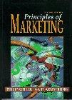 9780131902084: The Principles of Marketing (7th Edition)