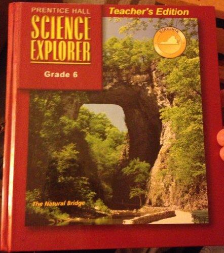 9780131902312: Grade 6 (Science Explorer, Virginia Edition)