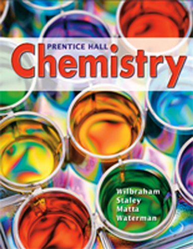 9780131903630: CHEMISTRY LABORATORY MANUAL TEACHERS EDITION 2005C (NATL)