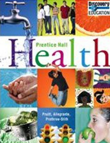 9780131904521: High School Health Human Sexuality 2007c