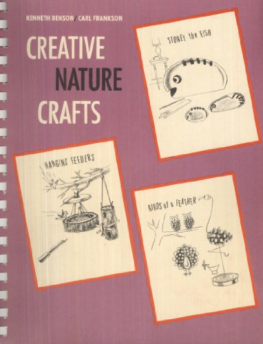 9780131904705: Creative Nature Crafts