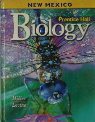 9780131905375: Biology (New Mexico)