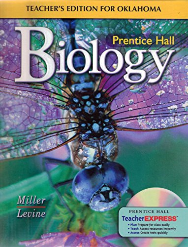 9780131905405: Prentice Hall Biology Oklahoma Edition