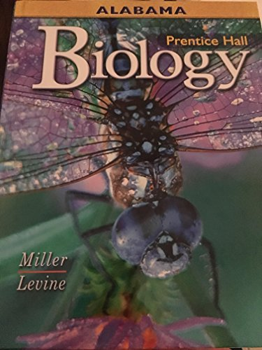 Alabama Prentice Hall Biology