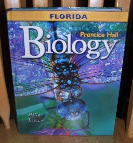 9780131905443: Prentice Hall Biology: Florida Edition