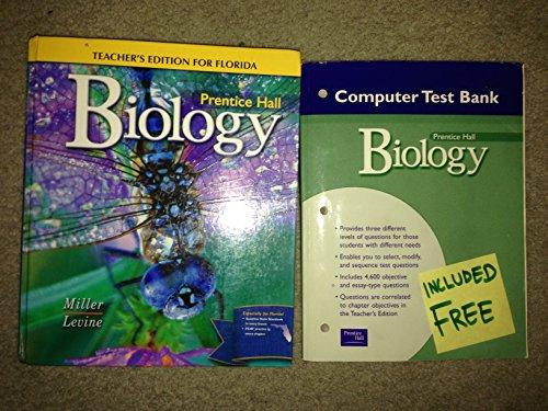 9780131905450: Biology (FL) (TE)