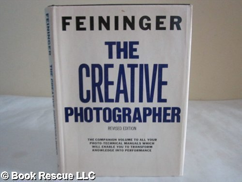 9780131906112: The Creative Photographer.