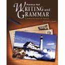 Prentice Hall Writing and Grammar: Communication in: Joyce Armstrong Carroll