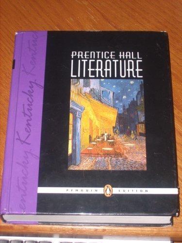 9780131908338: Prentice Hall Literature Penguin Edition-kentucky