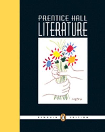 Copper, Grade 6: Prentice Hall Literature/Writing and: Pearson Education