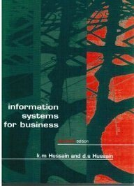 9780131909434: Information Systems for Business