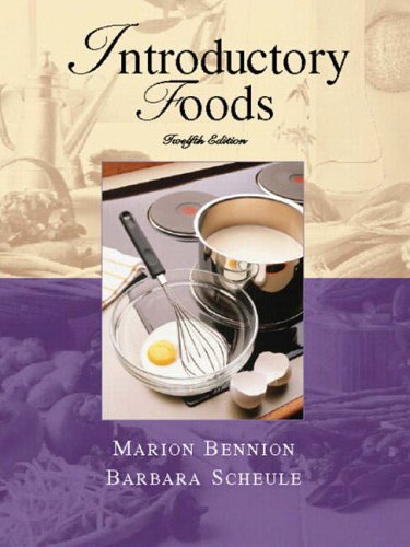 9780131911284: Introductory Foods
