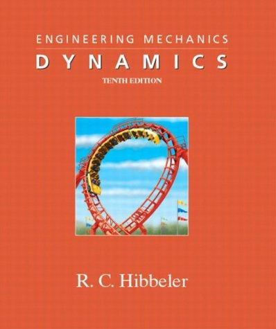 9780131911697: Engineering Mechanics - Dynamics: International Edition