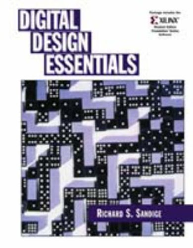 9780131911956: Digital Design Essentials and Xilinx 4.2i Package:(International Edition): AND Xilinx 4.2i (Pie)