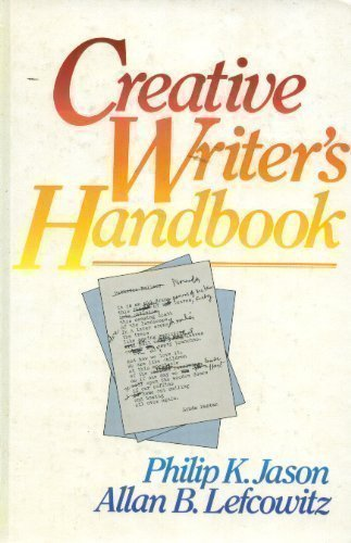 9780131912717: Creative Writers Handbook