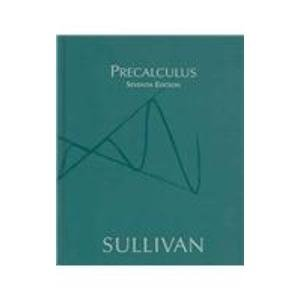 9780131913998: Precalculus
