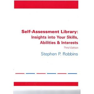 9780131914445: Self-Assessment Library (Print) v. 3.0 (11th Edition)