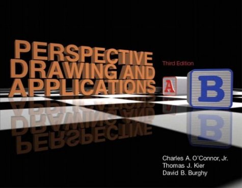 9780131914667: Perspective Drawing and Applications (3rd Edition)