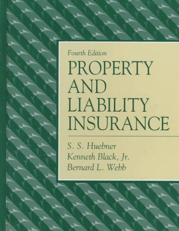 9780131915862: Property and Liability Insurance