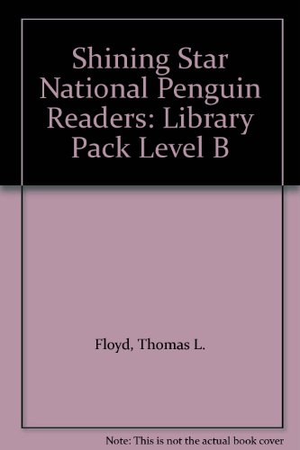 Shining Star National Penguin Readers: Library Pack Level B (9780131916395) by NONE