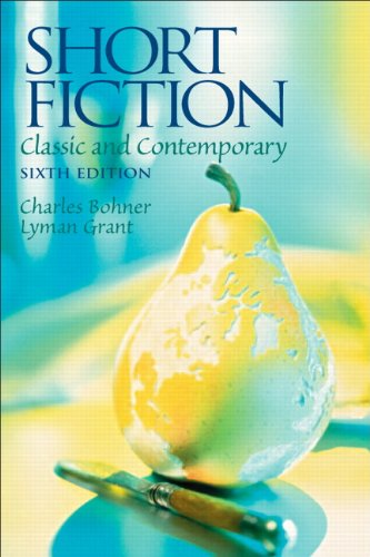9780131916753: Short Fiction: Classic and Contemporary