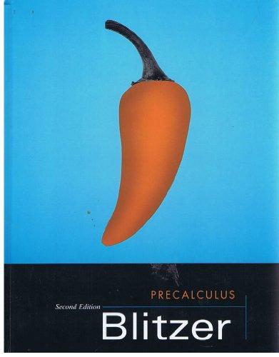 9780131918450: Precalculus