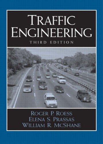 9780131918771: Traffic Engineering