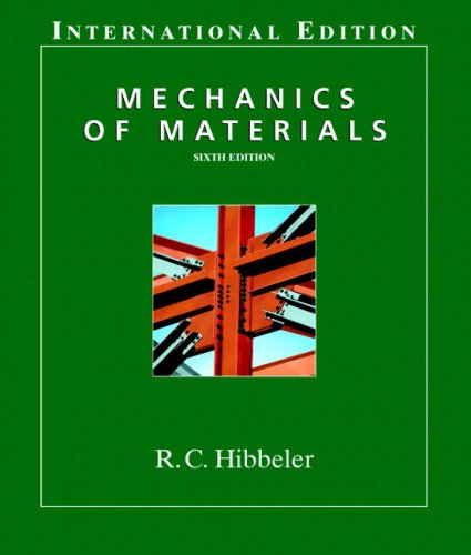 9780131918993: Mechanics of Materials (6th Edition)
