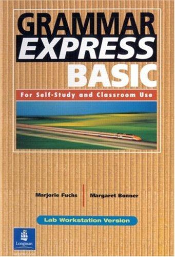 9780131919075: Grammar Express Basic CD-ROM