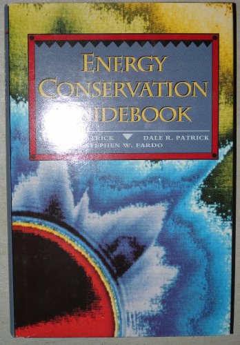 9780131919099: Energy Conservation Guidebook