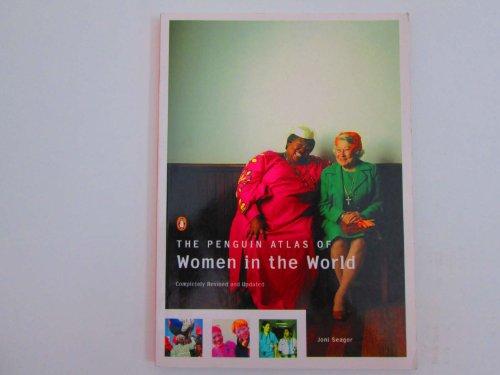 9780131923393: The Penguin Atlas of Women in the World