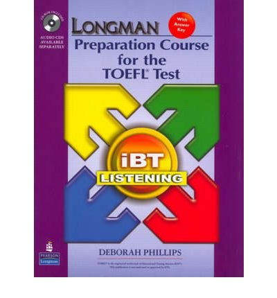 9780131923423: Longman Introductory Course for the TOEFL Test: IBT