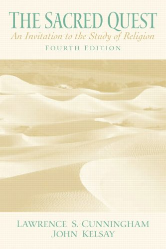 9780131923775: Sacred Quest: An Invitation to the Study of Religion (4th Edition)