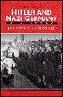 9780131924697: Hitler and Nazi Germany: A History